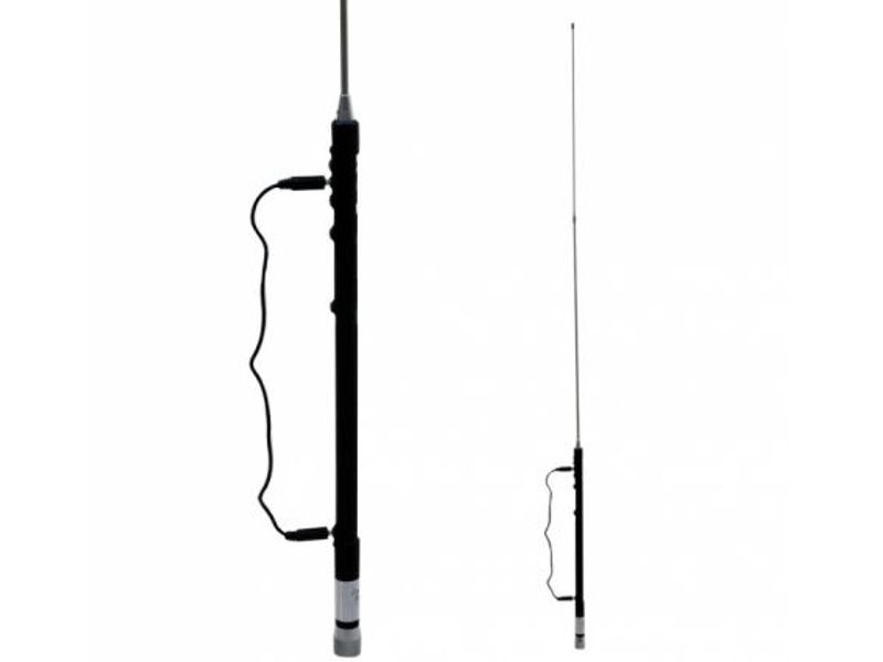 Antena Voyager HF HVT-400B Multi Banda All Band